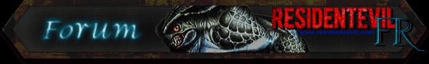 Forum Resident Evil FR